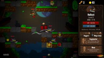 堕落的英雄HD好玩吗,游戏详细评测