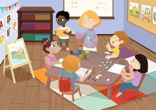 开学幼儿安全小知识
