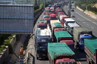 北京天天堵车,怎么建设世界城市