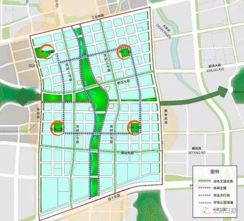 交通规划方案论证
