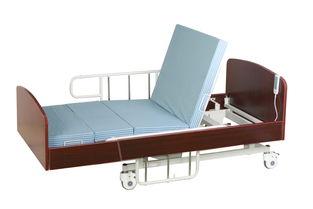 家用电动床使用方法