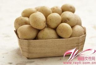 米饭的营养居然比土豆?