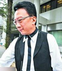 香港无线男性裸照案开审 首名TVB男演员作供