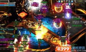 传奇龙将 4399傲视遮天全国最热PK游戏66服开启
