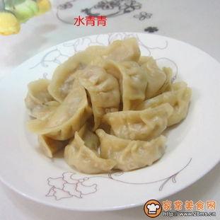 地瓜蒸饺子的做法大全图解