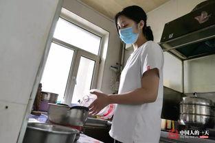 河北17岁少女为救母亲放弃高考,刚刚捐献骨髓