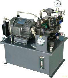 液压系统油液添加剂的种类  常用液压油分类
