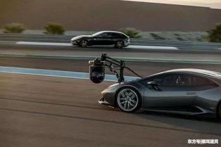 ...与跑车的结合 北京赛车世界最快的地面移动拍摄系统