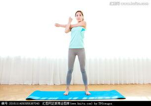 可以在瑜伽垫上做的运动