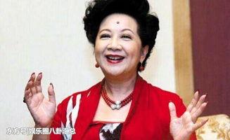 从业60年的香港老牌演员,年近70为晚会瘦身,曾笑称永不退休