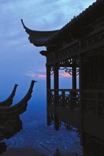 在册茅山道士仍有几十个 穿墙术 属夸张 文化频道 中国警察网