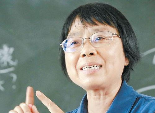 张桂梅曾经是一个外向、普通、乐观的年轻人。