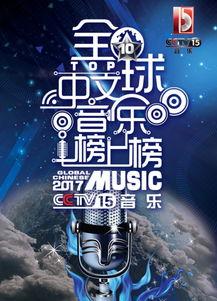 全球中文音乐榜上榜。