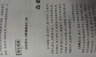 荆人袭宋文言文翻译