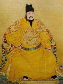 朱棣为何传位给胖儿子 在位十个月却受到拥戴