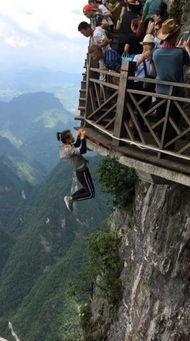 国内高空挑战第一人被曝坠亡常年无保护攀爬高层建筑