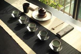 关于玉和茶的诗句