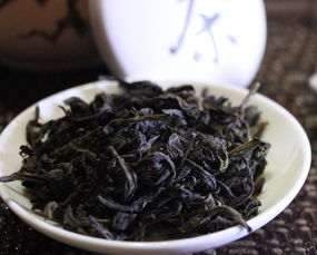 大红袍茶叶的功效
