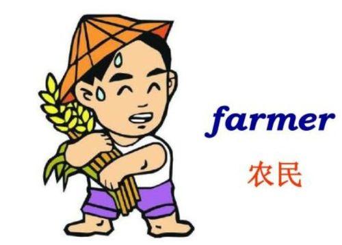 關于描寫農民工外貌的詞語