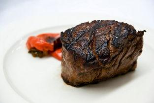 吃货有内涵 纽约top10牛排餐厅,不可不尝喔