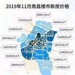 10月70个大中城市二手住宅销售价格数据中南昌二手房90㎡及以下户型价格环比下跌0.3%同比去年上涨2.5%;南昌11月二手房均价10月二手房均价环比上月下跌,同比去年同期上涨