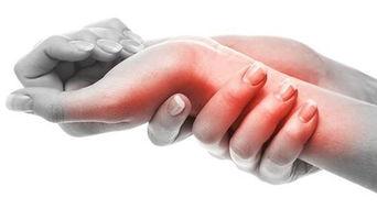 手腕总疼 你需要这 4 个方法