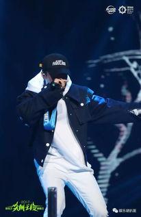 爱奇艺尖叫之夜演唱会打通自有头部ip北京站线上直播总播放量突破1000万