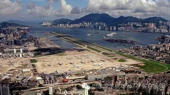 民航资讯致敬香港启德机场 小粉丝的大回忆