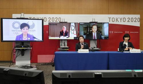 2020东京奥运会黄了日本政府拟东京奥运不接纳海外观众