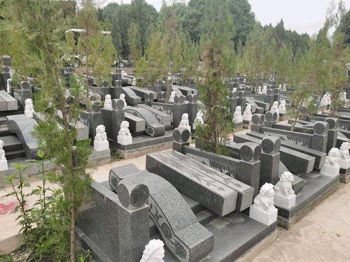 公墓坟堪断与改迁之案例  公墓会搬迁的吗