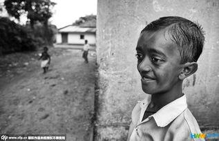 印度铀矿产地存放射性废物 变人间 地狱