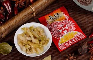 涪陵榨菜和乌江榨菜,你觉得哪个更好吃?