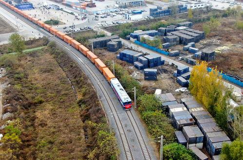 中国成欧盟最大贸易伙伴欧洲多国经济界人士点赞