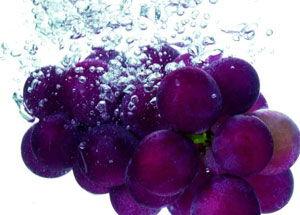 如何洗葡萄(怎么洗葡萄才干净)