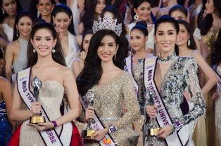 而如今随着人妖行业的不断发展,泰国每年都会举办一次最美人妖皇后大赛,
