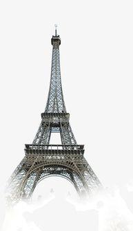 巴黎铁塔的知识