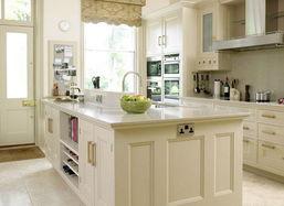 厨房放在哪个位置风水好(厨房在哪个方位风水好 厨房灶台风水方位)