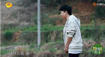 向往的生活有毒,李小冉也被骂了