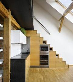 楼梯设计图,最新楼梯设计全新效果图
