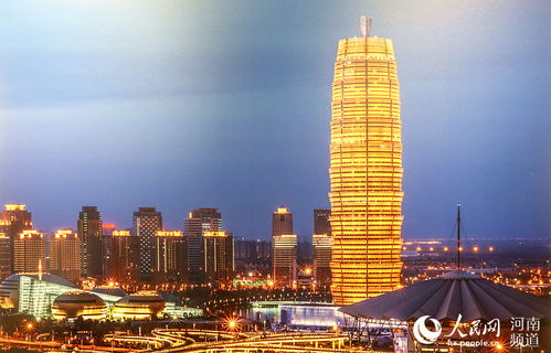 河南当代最美建筑评选郑州大玉米获一等奖