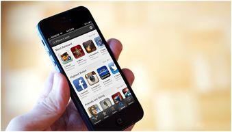 苹果应用商店搜索市场:appstoresearchmarketing,