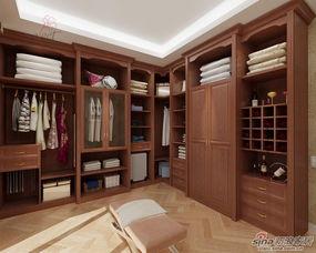 衣柜设计师做多久