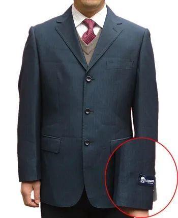 男士正装的首选商务礼仪