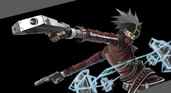 玩家原创作品 剑魂 狂战士 弹药专家 地下城与勇士 DNF下载
