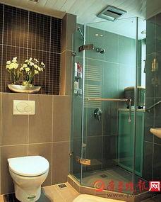 秋冬温差大 淋浴房玻璃这样选才安全