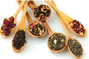 茶叶油减肥