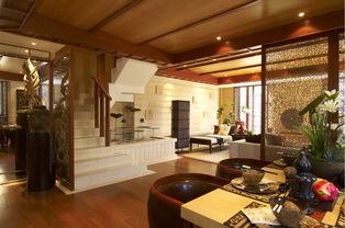 东南亚风格spa装修特点有哪些