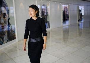 中国地产界最有权势的女富豪之一 身家达250亿,老公也很厉害