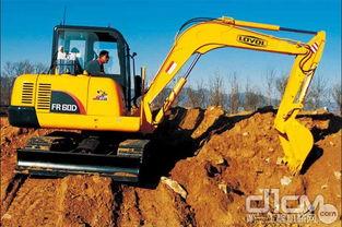 挖掘机销售技巧