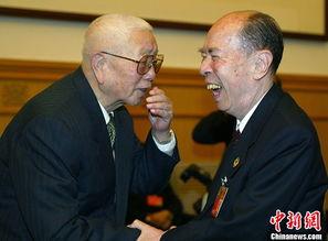回顾图集原中央军委副主席刘华清